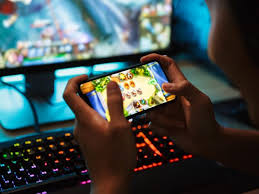 Online Games For Kids – Learning and Entertainment